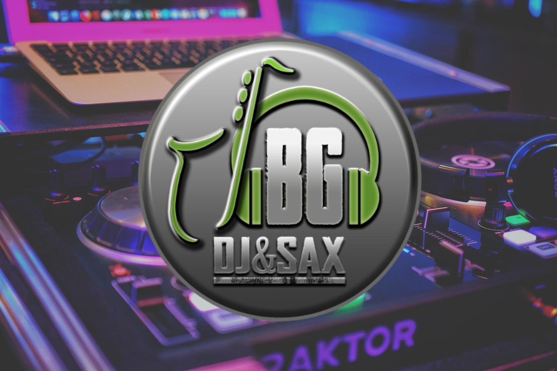 DJ+Sax