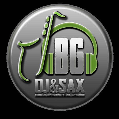 Logo DJ&Sax 1000x1000